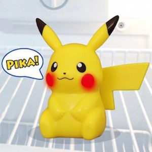 Pokemon Pikachu Talking Fridge Toy