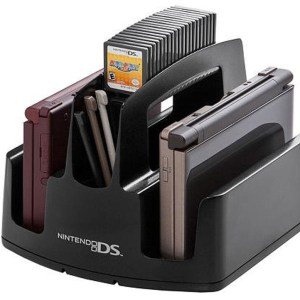Nintendo DS Storage Tray