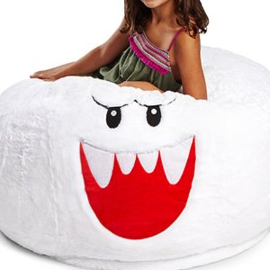 Super Mario Boo Bean Bag Chair