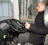 Shahbaz-Sharif-on-Driving-Seat-of-Metro-Bus