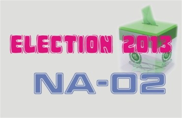NA-2 Peshawar-II Result Election 2013