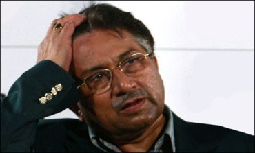 IHC orders to register case against Musharraf over Lal Masjid operation
