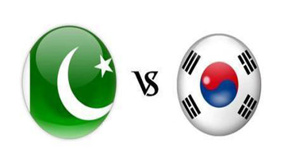 Pakistan vs Korea, World Hockey League 2013 Quarter Final Match Live