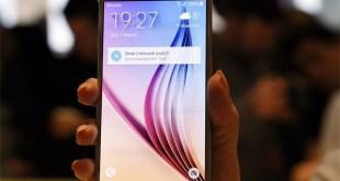 Galaxy S6 phones are Samsung's best yet