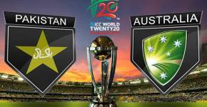 Pakistan vs Australia T20 World Cup 2014 Match Live Streaming