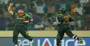 pakistan vs australia T20 World Cup 2014 Match highlights