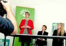 Greens pledge to give voters the chance to stay in the EU