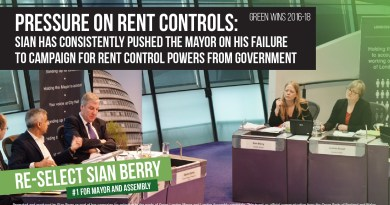Pressure on for rent controls