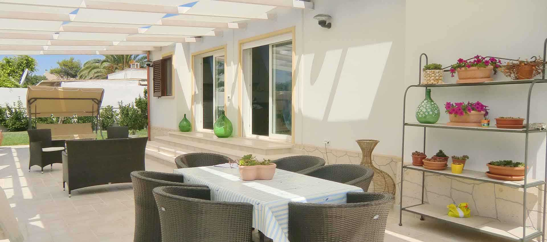 Casa prefabbricata villa anna sib case for Casa prefabbricata 40 mq