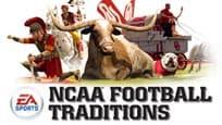 NCAA Football Traditions