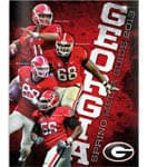 2013 UGA Football Spring Media Guide