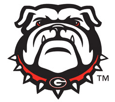 UGA secondary logo