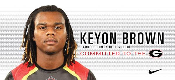 Keyon Brown