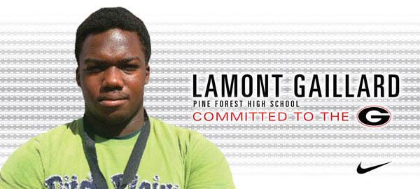 Lamont Gaillard