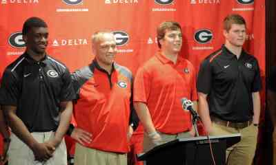 2015 UGA Football Signees