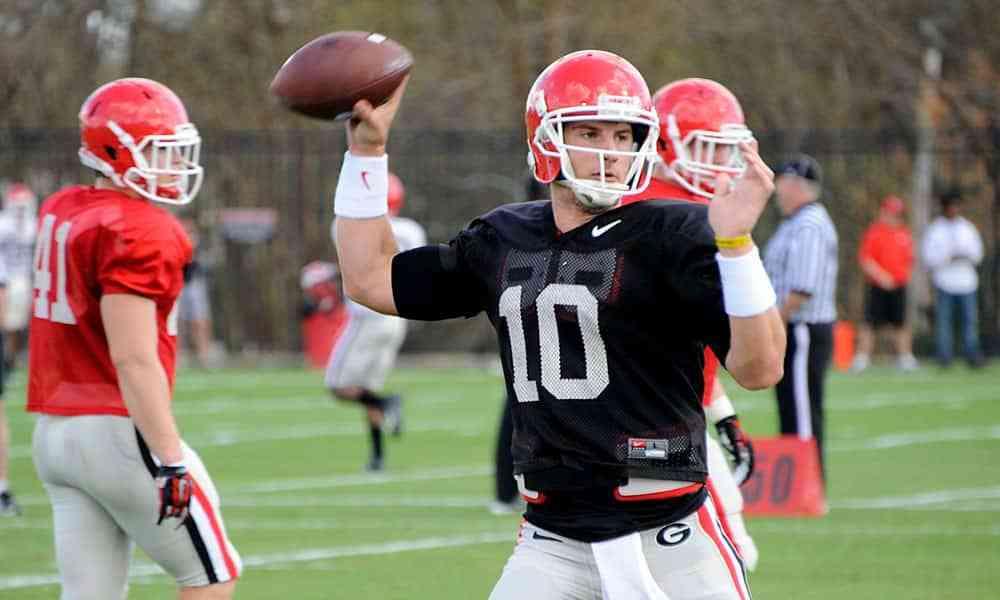 Georgia Football: Faton Bauta is a Surprising Move, But There is No Doubt a Change Was Needed