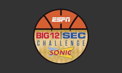 Big-12-SEC Challenge