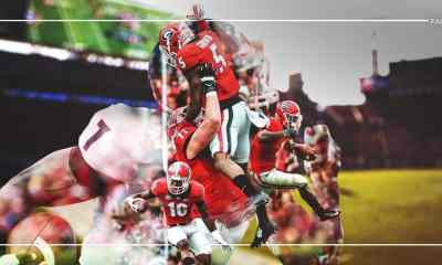 UGA Football Video - The Home