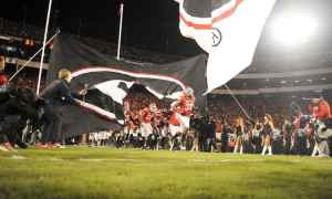 UGA Football