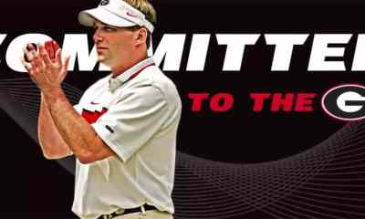 Kirby Smart Hype Video