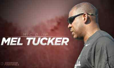 Mel Tucker