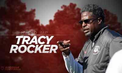 Tracy Rocker