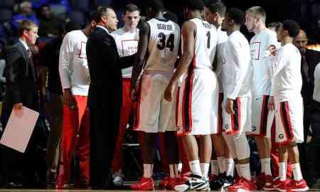 UGA Basketball