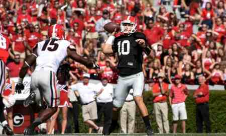 G-Day Game