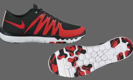 Nike Game Trainer UGA Shoes