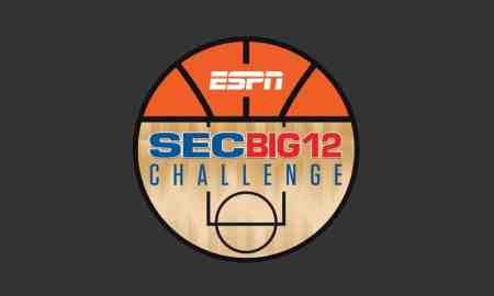 SEC-Big 12 Challenge