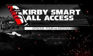 Kirby Smart All Access - Mizzou