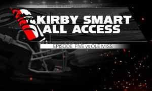 Kirby Smart All Access - Ole Miss