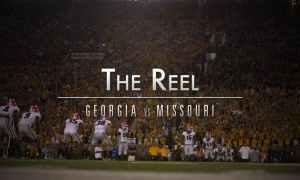 The Reel: Georgia vs Missouri