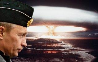 Putin Nuclear War