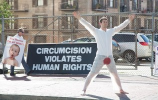 Circumcision - Human Rights