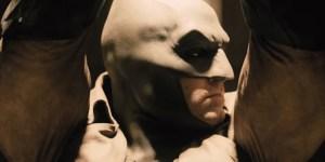 Batman V Superman Exclusive Sneak