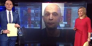 Crimewatch Presenter Exactly Like Suspect