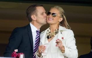 Jeremy Kyle Divorces Wife