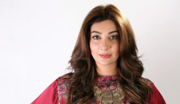 aisha khan jeena
