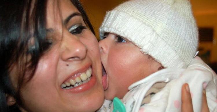 Amna Niazi cover