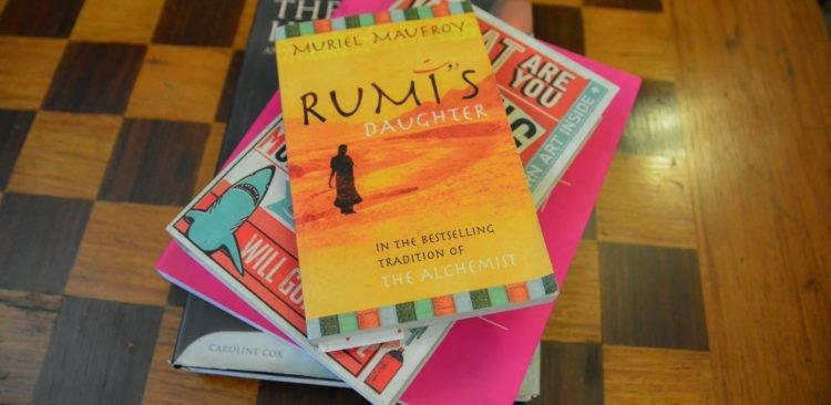 Rumi's -2