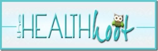 HealthHoot Logo