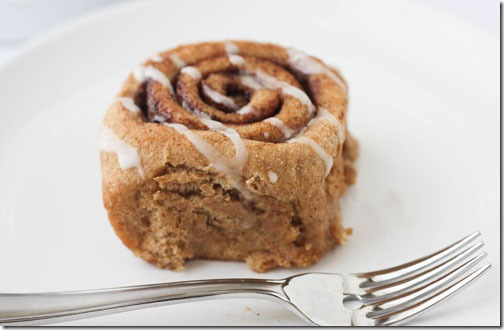 best cinnamon roll