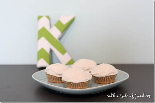 first birthday cake recipe for cupcakes