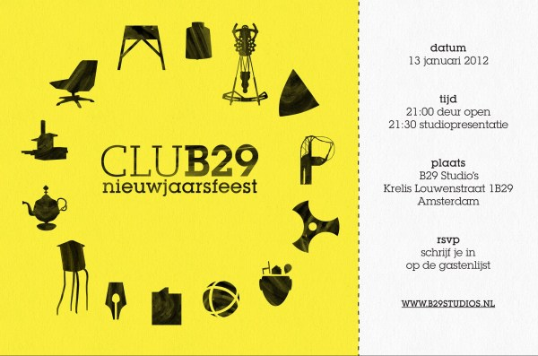 CLUB29 B29 big