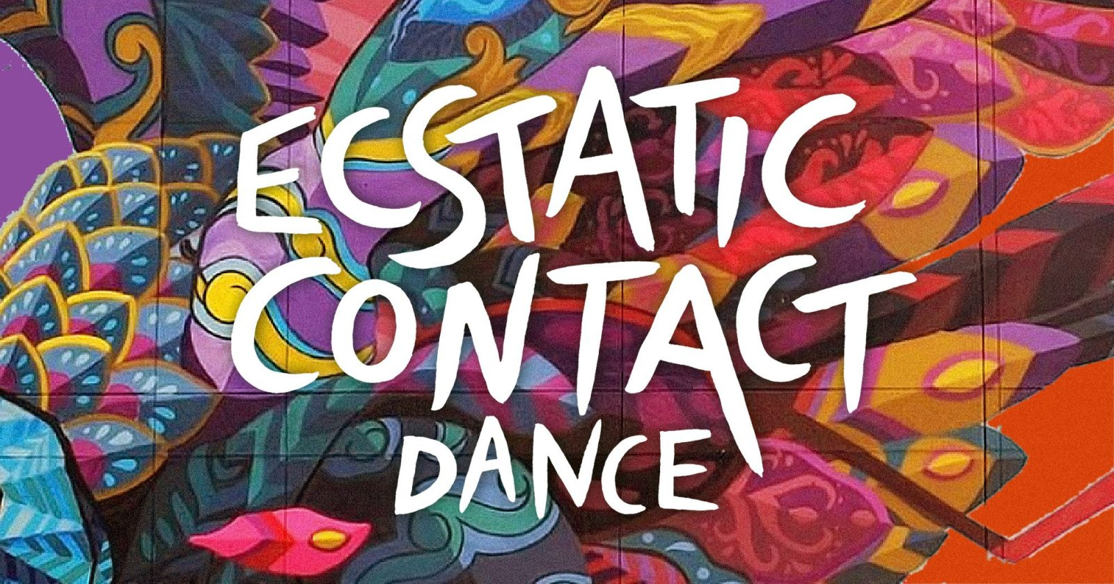 ecstatic contact dance