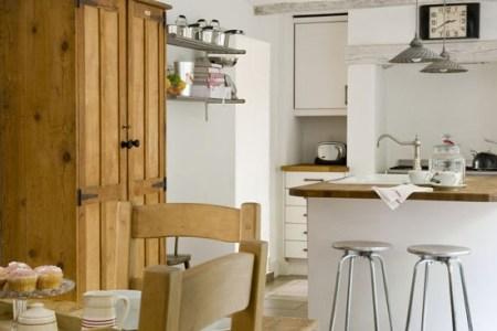 country cottage kitchen designs