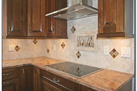 kitchen backsplash tile designs pictures