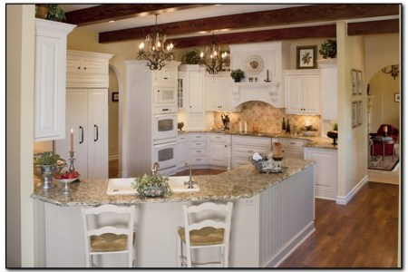 kitchen design gallery ideas