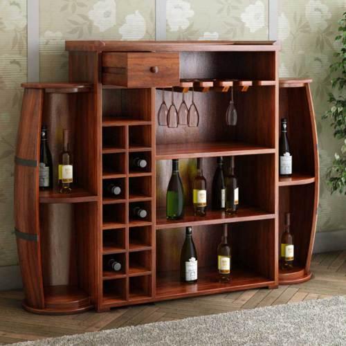 Medium Crop Of Home Bar Cabinet